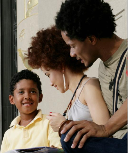 Parent Recognitions